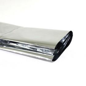 TaffSPORT Emergency Blanket / Selimut Darurat - SL03-001 - Silver - 5