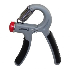 Adjustable Strength Hand Grip - 5