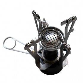 Backpacking Canister Camping Stove / Kompor Gas Portable - Y630 - 2