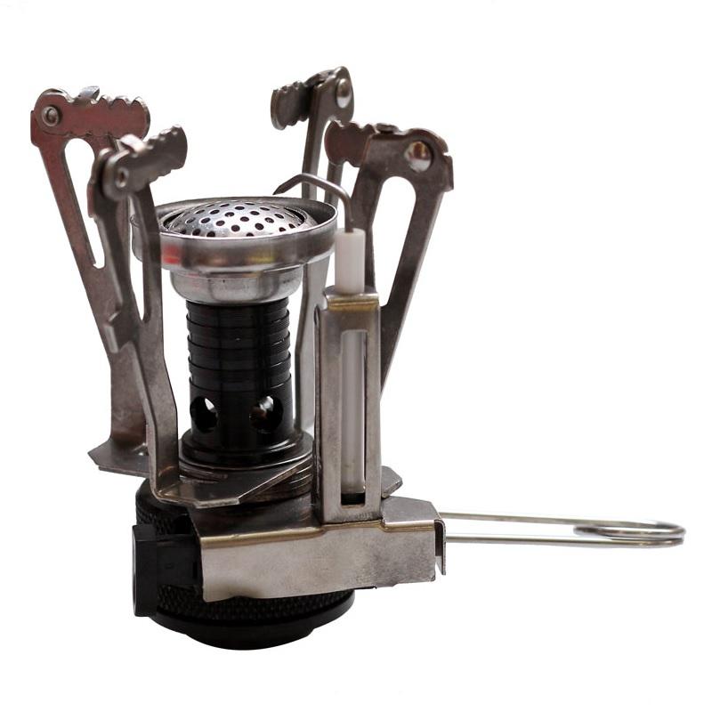 Gas Kompor Portable