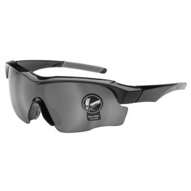 RainTree Outdoor Sport Mercury Sunglasses for Man and Woman - 009189 - Black/Black