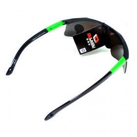 Outdoor Sport Mercury Sunglasses for Man and Woman - 009188 - Black - 3