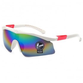 Outdoor Sport Mercury Sunglasses for Man and Woman - 009188 - White - 1