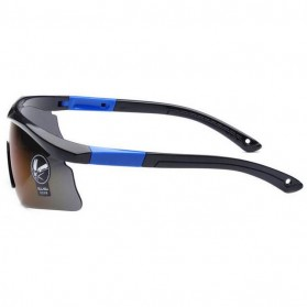 Outdoor Sport Mercury Sunglasses for Man and Woman - 009188 - White - 3