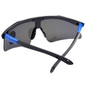 Outdoor Sport Mercury Sunglasses for Man and Woman - 009188 - White - 4