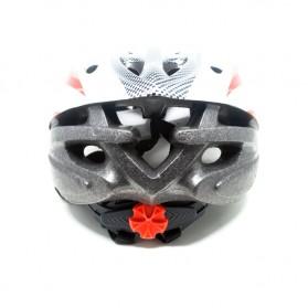 Cycling Helmet EPS Foam PVC Shell - xk06 / Helm Sepeda - Black - 5