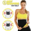 Pakaian Dalam Shapewear Wanita - Hot Shapers Korset Peramping Neotex - Size XL - Black