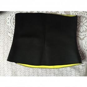 Hot Shapers Korset Peramping Neotex - Size XL - Black - 6