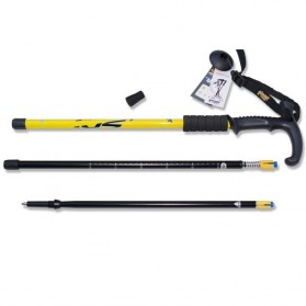CLEYE Alat Bantu Mendaki Alpenstocks Climbing Tool - ODIN - Yellow - 9