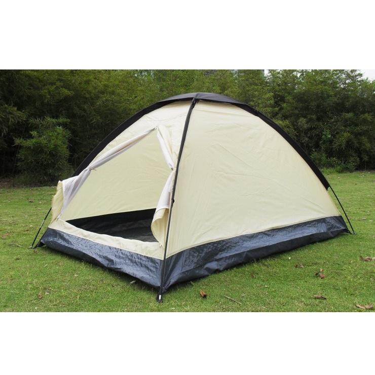 ... Double Layer Door Camping Tent / Tenda Camping - ZP32750 - Blue - 15 ...