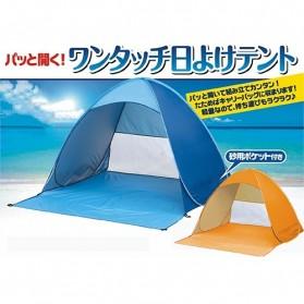 Tenda Camping Pantai Buka Otomatis - ISL100 - Blue - 7
