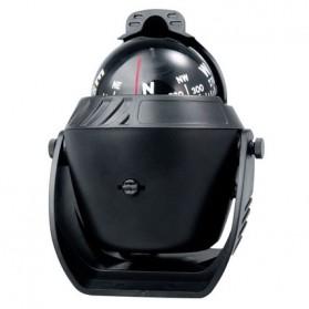 Kompas Ball Shaped Magnetic Compass Declanation Correction - LC760 - Black - 5