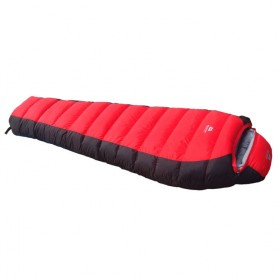 Outdoor Sleeping Bag / Kantung Tidur - Red