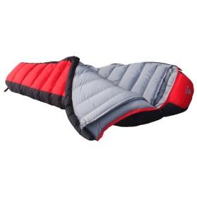 Outdoor Sleeping Bag / Kantung Tidur - Red - 3