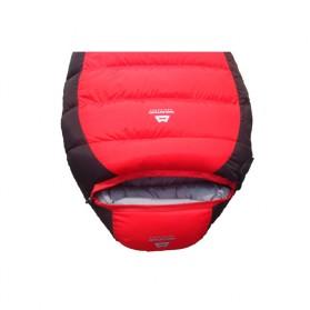 Outdoor Sleeping Bag / Kantung Tidur - Red - 5