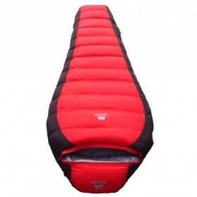 Outdoor Sleeping Bag / Kantung Tidur - Red - 6