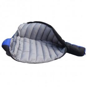 Outdoor Sleeping Bag / Kantung Tidur - Red - 7