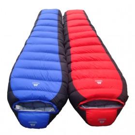 Outdoor Sleeping Bag / Kantung Tidur - Red - 10