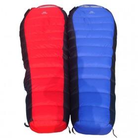 Outdoor Sleeping Bag / Kantung Tidur - Red - 11