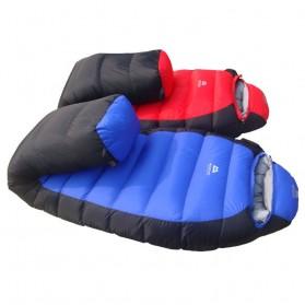 Outdoor Sleeping Bag / Kantung Tidur - Red - 12