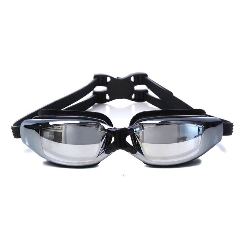 RUIHE Kacamata Renang Profesional Anti Fog UV Protection