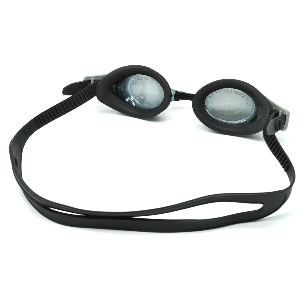 ... Obaolay Kacamata Renang Minus 4.0 Anti Fog UV Protection - Black - 2 ... d4350131ec