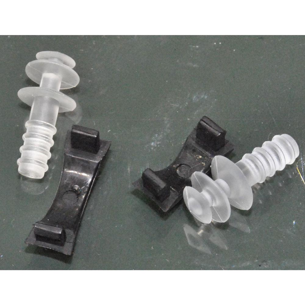 ... Obaolay Kacamata Renang Minus 4.0 Anti Fog UV Protection - Black - 5 ... 5e70bce2a1