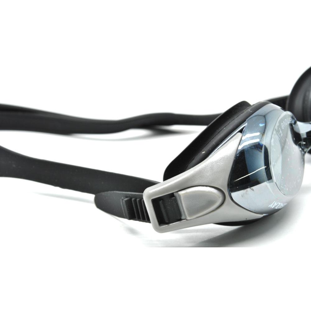... Obaolay Kacamata Renang Minus 3.0 Anti Fog UV Protection - Black - 3 ... f23f70ea33