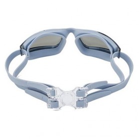 RUIHE Kacamata Renang Anti Fog UV Protection - RH5310 - Gray - 3