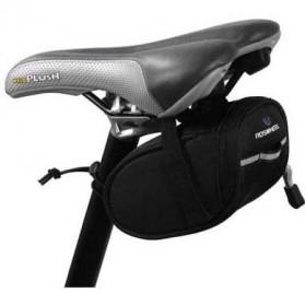 Roswheel Tas Sepeda Bike Waterproof Bag - Black