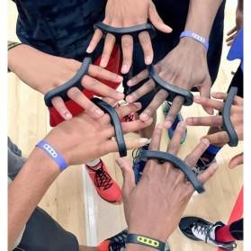Shotloc Alat Latihan Shooting Basket - Size M - Black - 5