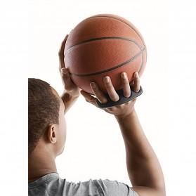 Shotloc Alat Latihan Shooting Basket - Size M - Black - 6