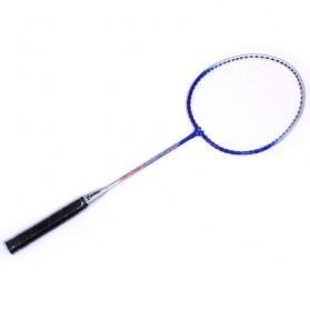 Regail Raket Badminton 2 PCS - Blue - 3