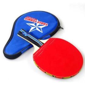 Regail Raket Tenis Meja - Blue - 1