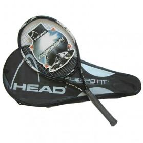 Flexpoint Raket Tenis Carbon Fiber - Black