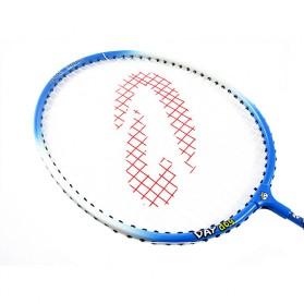 Regail Raket Badminton Anak 2 PCS - Blue - 3