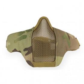 WoSport Masker AirSoft Gun - Camouflage