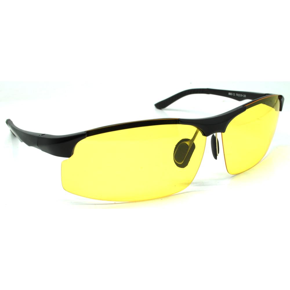 Kacamata Sepeda Lensa Mercury - Black Yellow - JakartaNotebook.com c55f258698