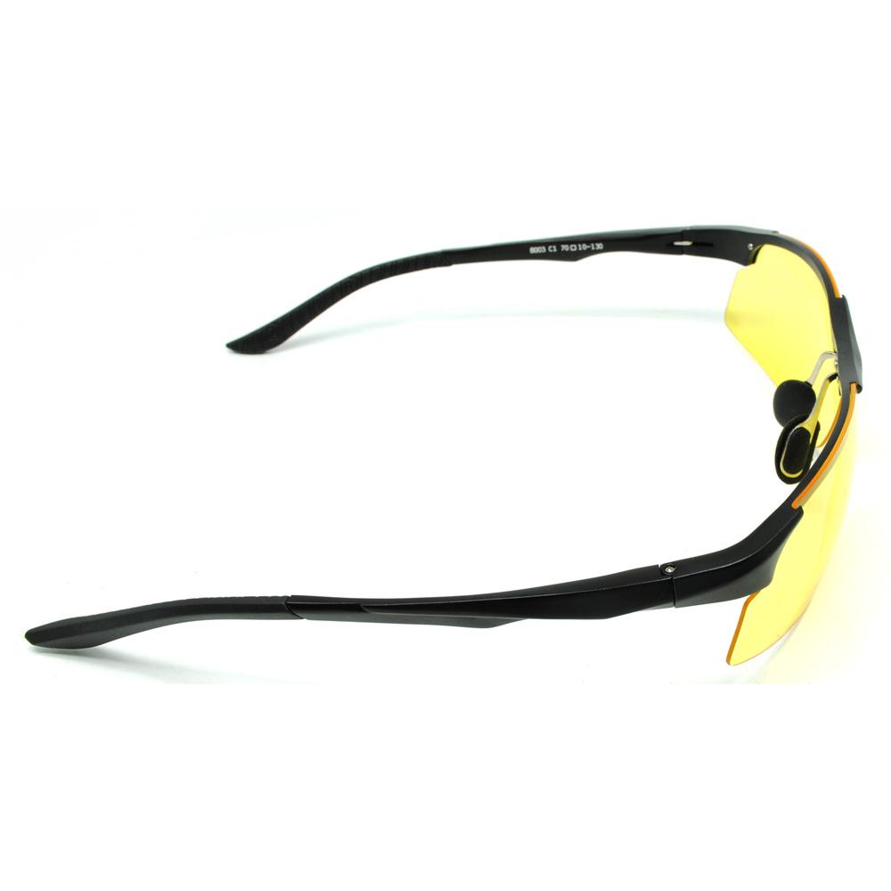 Kacamata Sepeda Lensa Mercury - Black Yellow - JakartaNotebook.com 0206973c2f