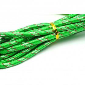 Tali Skipping dengan Penghitung Otomatis - Multi-Color - 3