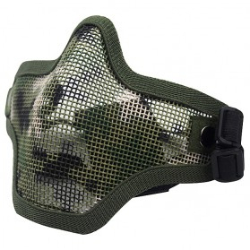 Masker AirSoft Gun - V1 - Camouflage