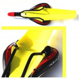 Spakbor Sepeda Ultra Light 1 PCS - Black - 4
