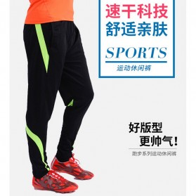 Celana Training Sport L - Black