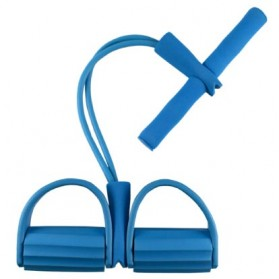 Alat Fitness Body Trimmer 50 x 25 x 25cm - Blue