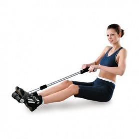 Alat Fitness Body Trimmer 50 x 25 x 25cm - Blue - 6