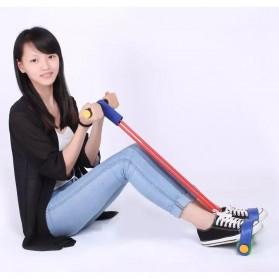 Alat Fitness Body Trimmer 50 x 25 x 25cm - Blue - 7