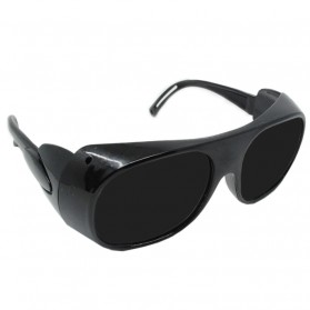 Lunette Kacamata Outdoor - Black