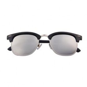 Kacamata Mirror Polarized - Silver