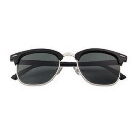 Kacamata Mirror Polarized - Gray