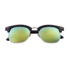 Kacamata Mirror Polarized - Golden - 1